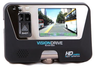 фото Visiondrive VD-8000HDL 2CH