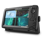 фото Картплоттер Lowrance HOOK Reveal 9 TRIPLESHOT