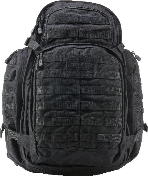 Рюкзак 5.11 Tactical RUSH 72 BLAСK (019)