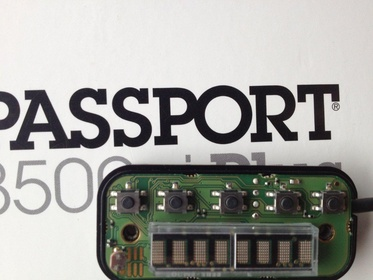 фото Escort Passport 8500ci Plus Intl