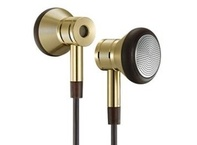Xiaomi 1More Design Piston Upgraded Gold