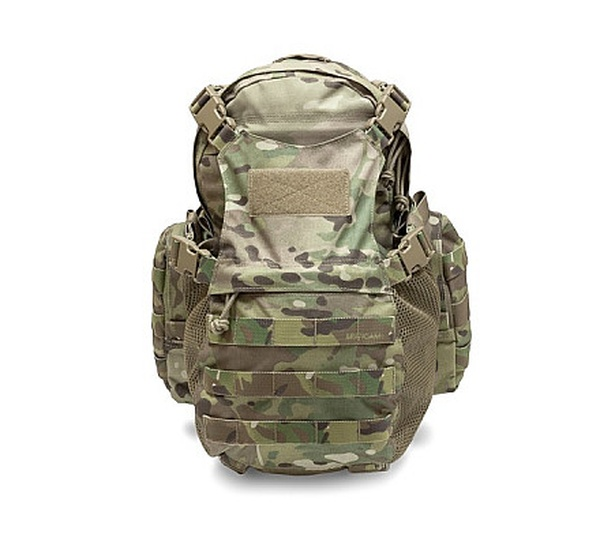 Тактический рюкзак WARRIOR ASSAULT SYSTEMS ELITE OPS HELMET CARGO PACK MC MultiCam фото