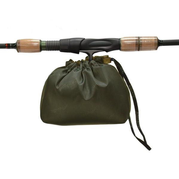 Чехол Aquatic Ч-34х для катушки хаки