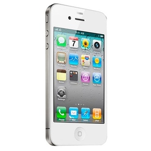 фото Apple iPhone 4S 16Gb Белый (White)