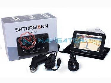 фото Shturmann Play 200BT