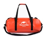 фото Гермосумка NATUREHIKE Outdoor Full Waterproof Oval Bag (60L, red)