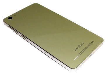 фото GlobusGPS GL-800 Diamond Gold