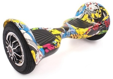 фото Hoverbot C-1 Yellow multicolor