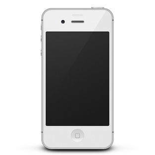 фото Apple iPhone 4 8Gb Белый (White)