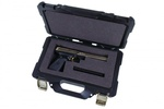 "фото Кейс для оружия  FLAMBEAU Single Pistol Case - 12"" 35DWS"
