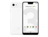 фото Google Pixel 3 XL 64GB Clearly White (белый)