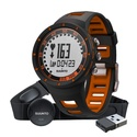 фото Suunto Quest Orange HR