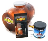 фото Домашняя мини-пивоварня Mr.Beer Deluxe Kit