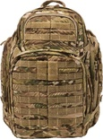 фото Рюкзак 5.11 Tactical RUSH 72 MULTICAM (169)