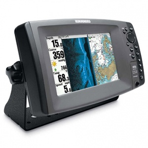фото Humminbird 898cx Combo SI