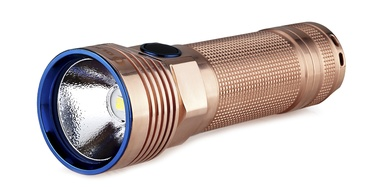 фото Фонарь Olight R50-CU Copper Limited Edition Cree XHP50