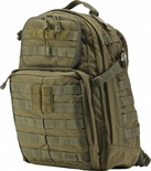 фото Рюкзак 5.11 Tactical RUSH 24 TAC OD (188)