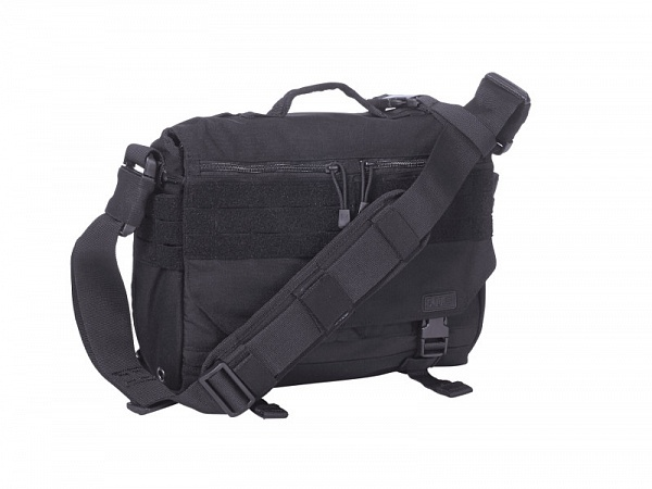 Сумка 5.11 Tactical RUSH DELIVERY MIKE BLAСK (019) фото