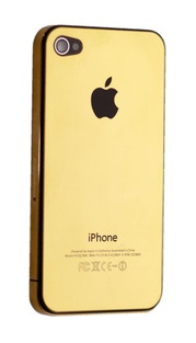 фото Apple iPhone 4S 64Gb All-in-Gold
