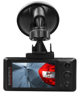 фото Radartech Pilot 21DVR