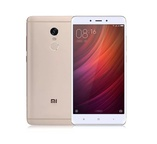 фото Xiaomi Redmi Note 4X 32Gb+3Gb Gold