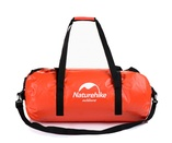 фото Гермосумка NATUREHIKE Outdoor Full Waterproof Oval Bag (120L, red)