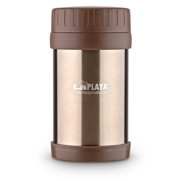 Термос для еды LaPlaya Food Container JMG 0.5L Perl