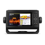 фото Garmin ECHOMAP ™ Plus 64cv С датчиком GT23 (010-01890-05)
