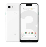 фото Google Pixel 3 XL 128GB Clearly White (белый)