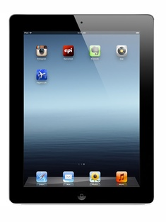 фото Apple iPad 2 32Gb Wi-Fi + 3G (Черный/Black)