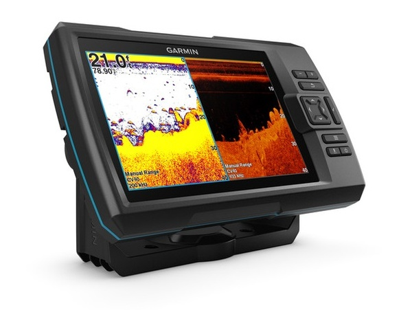 Картплоттер Garmin STRIKER PLUS 7CV фото