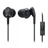 фото Наушники Audio-Technica ATH-ANC33iS
