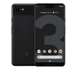 фото Google Pixel 3 XL 128GB Just Black