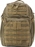 фото Рюкзак 5.11 Tactical RUSH 24 SANDSTONE (328)