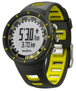 фото Suunto Quest Yellow HR