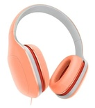 фото Xiaomi Mi Headphones Light Edition Оранжевый