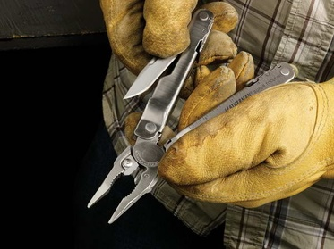 фото Leatherman SuperTool 300