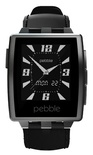 фото Pebble SmartWatch Steel