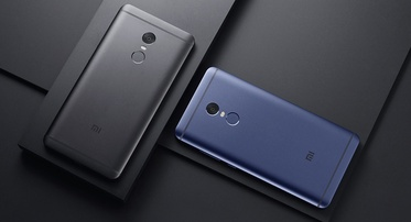 фото Xiaomi Redmi Note 4 32Gb Black