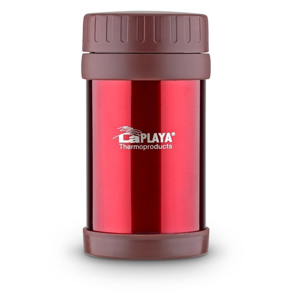 Термос для еды LaPlaya Food Container JMG 0.5L Red