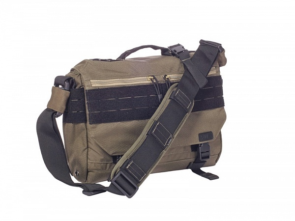Сумка 5.11 Tactical RUSH DELIVERY MIKE Od TRAIL (236) фото