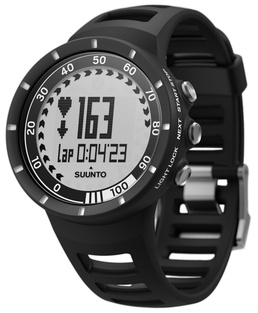 фото Suunto Quest Black HR