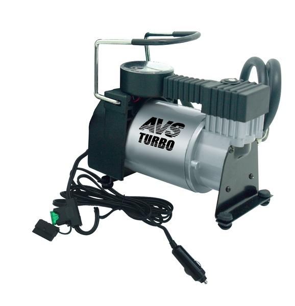 Автомобильный компрессор AVS Turbo KA 580 фото