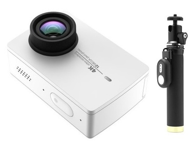 фото Xiaomi Yi 4k Action Camera Travel Edition White
