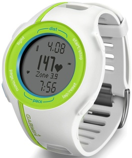 фото Garmin Forerunner 210 Multi-Color HRM