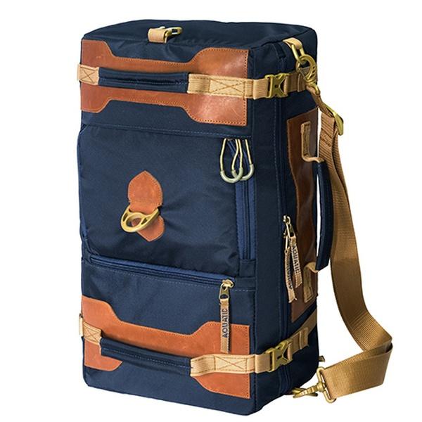Сумка-рюкзак Aquatic С-27С (цвет: синий)