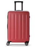 "фото Чемодан Xiaomi Mi Trolley 90 Points 24"" Red"