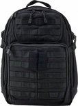 фото Рюкзак 5.11 Tactical RUSH 24 BLAСK (019)