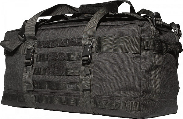 Сумка 5.11 Tactical RUSH LBD LIMA Black (019) фото