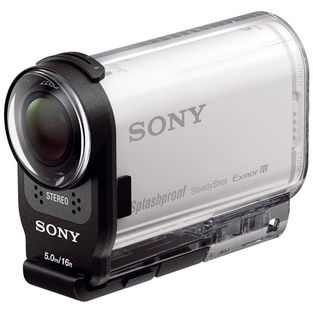 фото Sony HDR-AS200VR